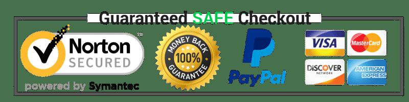 Guarantee safe checkout